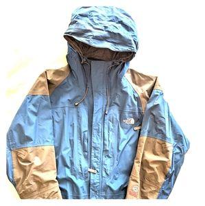 NorthFace men's Summit Series Gore-tex jacket
